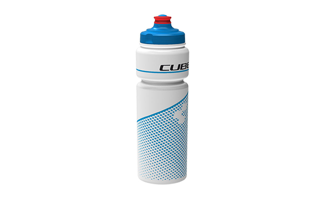 Фляга CUBE Bottle 0,75 L Teamline 750 мл.