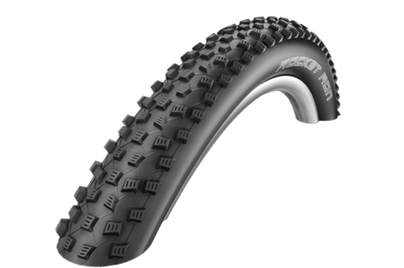 "Шина SCHWALBE Rocket Ron 27.5""/650B  Evolution Pacestar HS438 Кевлар"