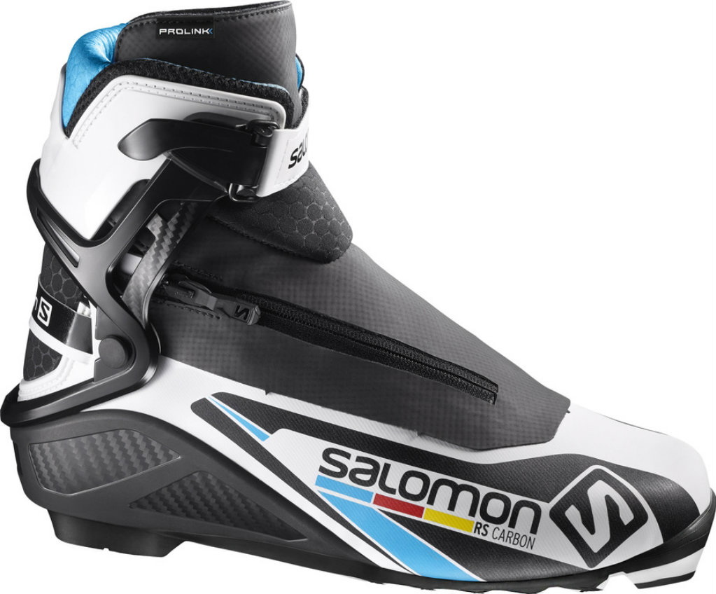 Ботинки лыжные SALOMON RS Carbon Prolink (17/18)