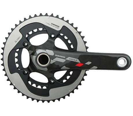 Система SRAM  Red22  2/ 11 sp BB30 Без каретки