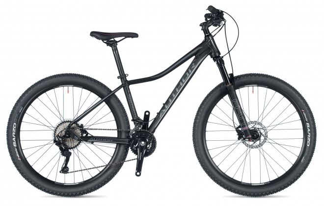 Велосипед AUTHOR Instinct ASL (2019)